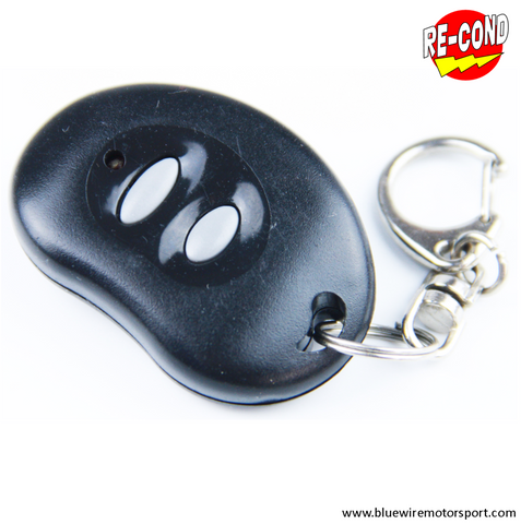 CAR ALARM REMOTE CONTROL RECOND 08