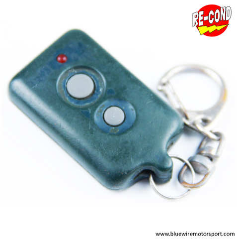 CAR ALARM REMOTE CONTROL RECOND 06