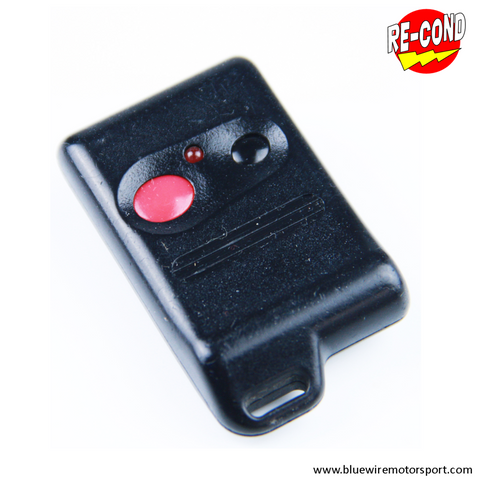 CAR ALARM REMOTE CONTROL RECOND 03