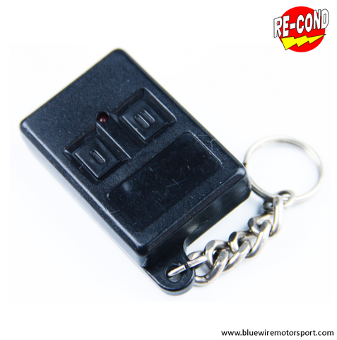 CAR ALARM REMOTE CONTROL RECOND 01
