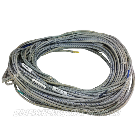 UNIVERSAL RETRO CLASSIC CLOTH WIRE HARNESS - LIGHTS