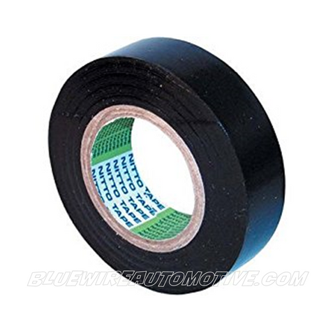 ELECTRICAL TAPE - LOW SHEEN