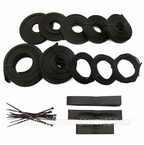 ULTRA WRAP - WIRE HARNESS PACK
