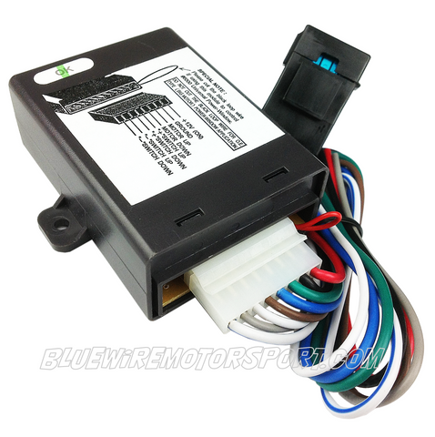 ONE TOUCH UP & DOWN POWER WINDOW MODULE