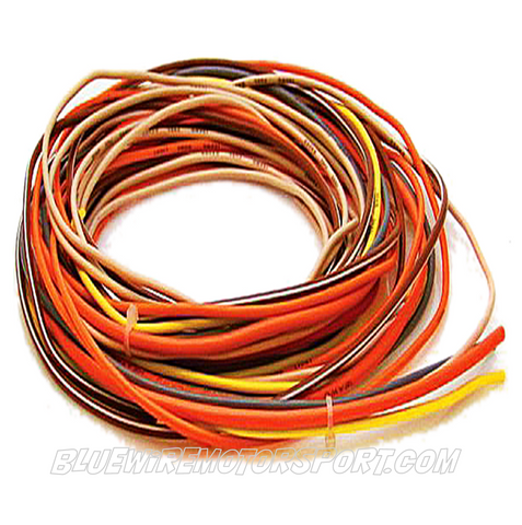 UNIVERSAL STANDARD WIRING HARNESS - CABIN & DASH COMPONENTS