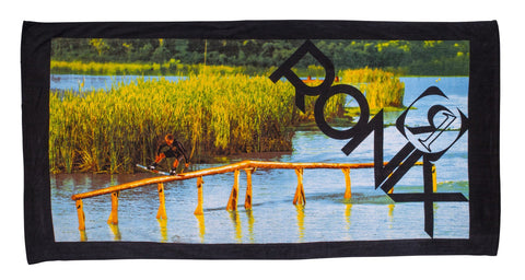 "Ronix - Beach Towel - 35"" x 71"" 