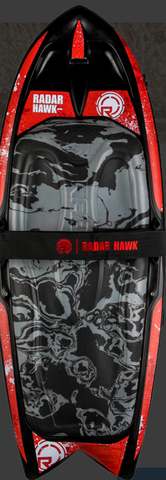 Radar Hawk Kneeboard | 2020