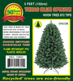 5ft Texas Blue Spruce