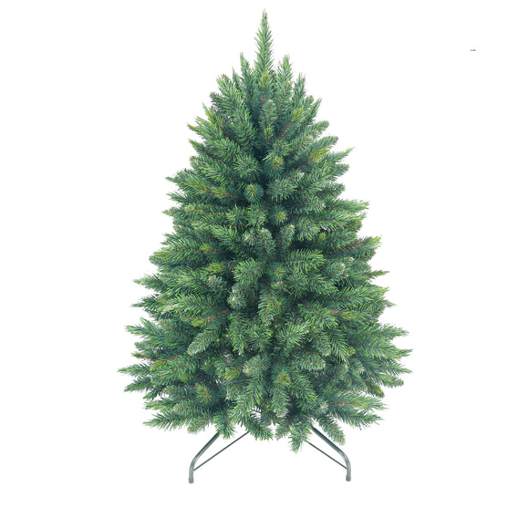 3.5ft Mixed Blue Scotia Fir