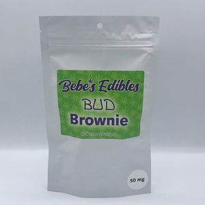 Bud Brownie