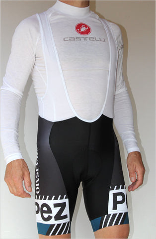 PEZCycling Bibshorts: Super 80's