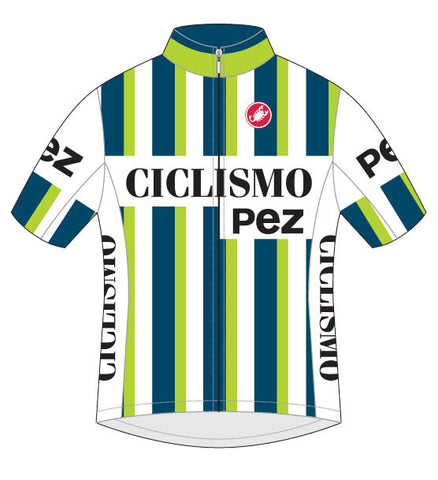 PEZ Jersey - 2015
