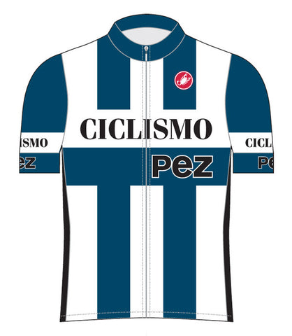 PEZ Jersey - New CLASSIC