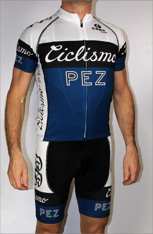 PEZ Short Sleeve Jersey - Retro60