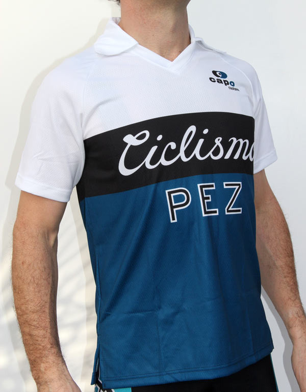 PEZ Technical Polo