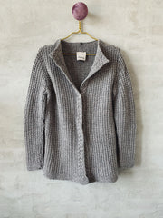 Becky cardigan, knitting pattern Knitting patterns Önling - Katrine Hannibal