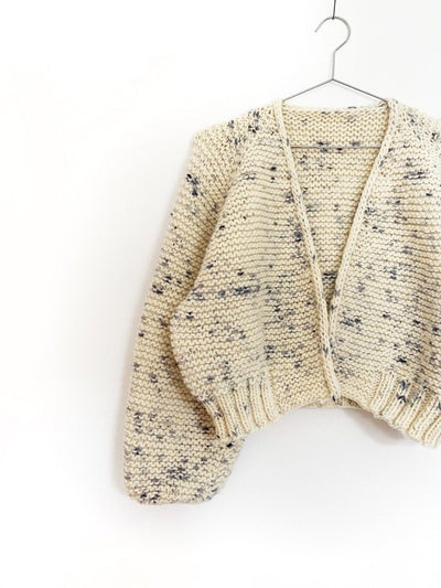 Bombastic bomber by Spektakelstrik, knitting pattern Knitting patterns Spektakelstrik