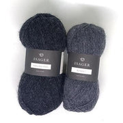 Daggry Hat, Isager knitting kit