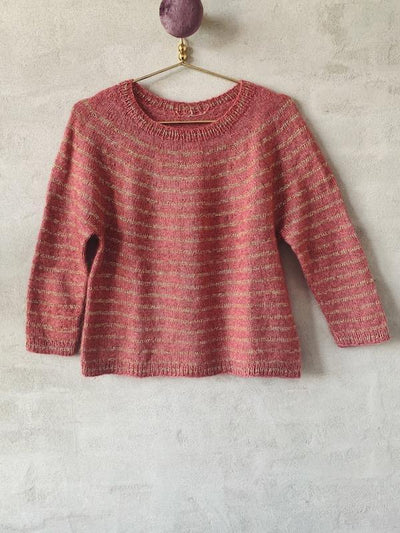 Edel sweater, No 12 kit
