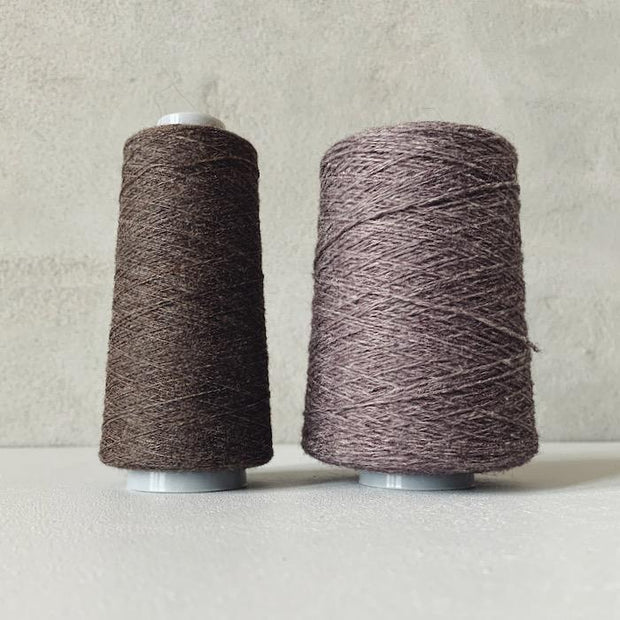 Önling Everyday kit, No 12 + No 13 in Brown
