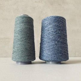 Önling Everyday kit, No 12 + No 13 in Mid blue melange