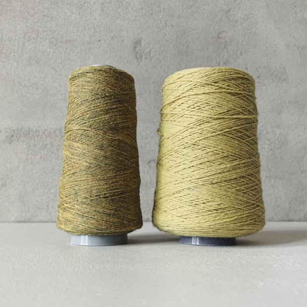 Önling Everyday kit, No 12 + No 13 in Oats yellow