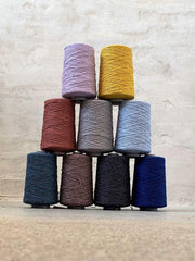 Önling No 12 - Everyday yarn, wool and cotton