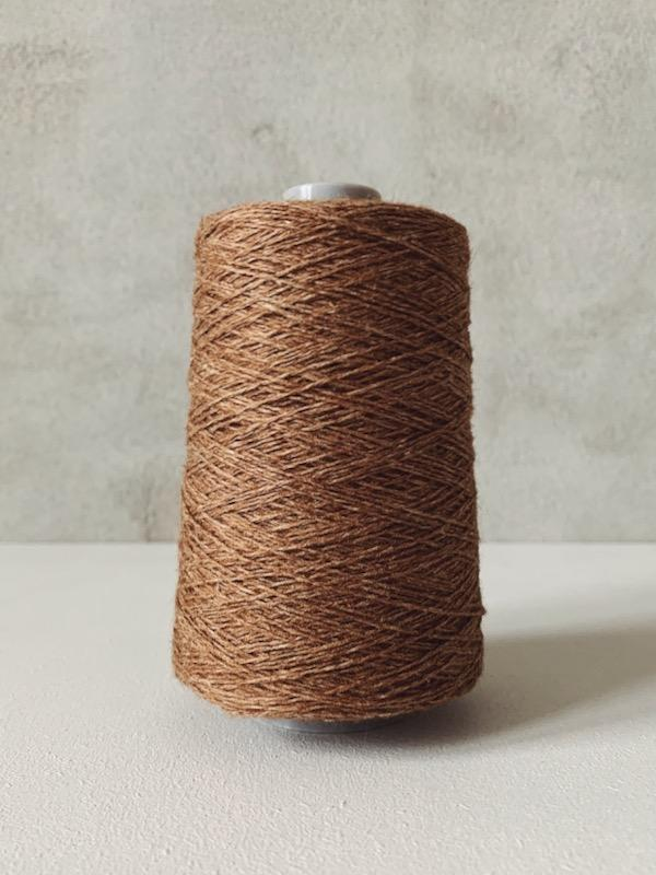 Önling No 12 - Everyday yarn, wool and cotton Yarn Önling Camel (37)