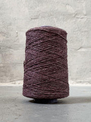Brown Önling No 12 everyday yarn, wool and cotton - Önling Nordic knitting patterns and yarn