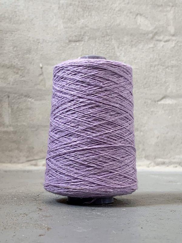 Light purple Önling No 12 everyday yarn, wool and cotton - Önling Nordic knitting patterns and yarn