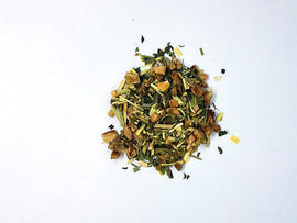 Te Og Kaffe - Önling Tea No 2 Cool Mint Herbal Tea, Organic