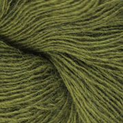 Isager Spinni 100% wool, color no 15s, light green