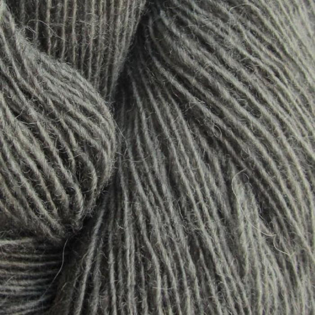 Isager Spinni 100% wool, color no 23s, grey.