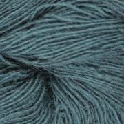 Isager Spinni 100% wool, color no 26s, blue