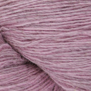 Isager Spinni 100% wool, color no 27s, rose