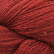 Isager Spinni 100% wool, color no 28s, coral red
