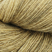 Isager Spinni 100% wool, color no 29s, dusty yellow