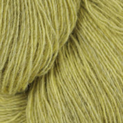 Isager Spinni 100% wool, color no 35s, light yellow