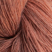 Isager Spinni 100% wool, color no 39s, peach