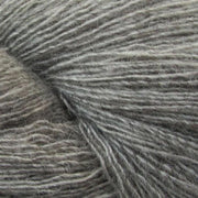 Isager Spinni 100% wool, color no 3s, light grey