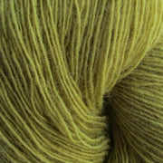 Isager Spinni 100% wool, color no 40, yellow