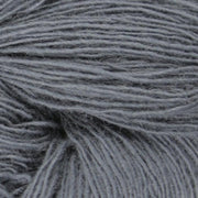 Isager Spinni 100% wool, color no 42, grey-blue
