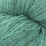 Isager Spinni 100% wool, color no 46s mint green