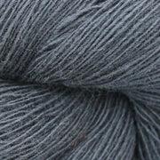 Isager Spinni 100% wool, color no 47, dark grey-blue