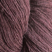 Isager Spinni 100% wool, color no 52s dark rose