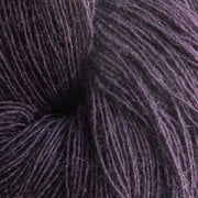Isager Spinni 100% wool, color no 55, dark purple