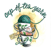 Cup of Tea Yarn