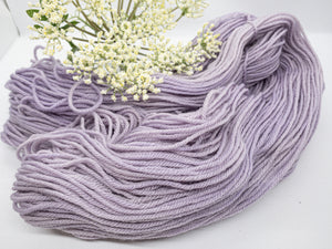 Wisteria on Superwash DK Polworth