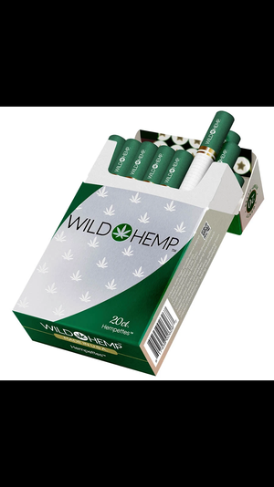 Wild Hemp Single pack - hempgeek
