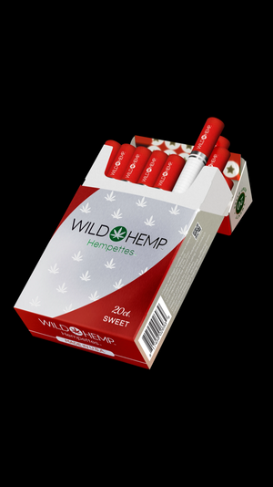 Wild Hemp Sweet single pack - hempgeek